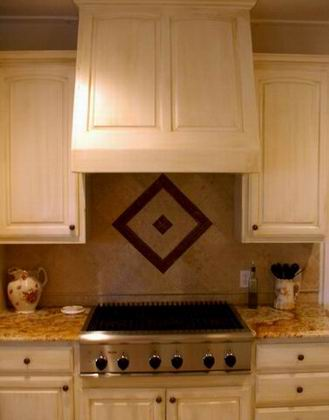 New Style Kitchen Cabinets